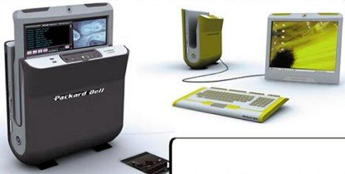 The Deep Home Computer concept