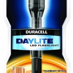 Duracell reinvents the flaslight
