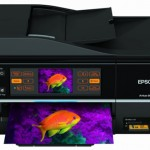 Epson gets all stylish with new Artisan inkjet AIOs