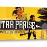 Move over Guitar Hero, Guitar Praise is here