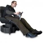 Gyroxus full-motion game chair gets price cut