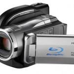 Hitachi announces DX-BD10HA Blu-ray camcorder