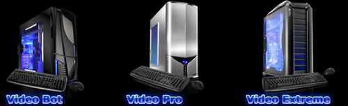 iBuyPower Video PC