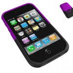 iFrogz showcases new iPhone 3G cases