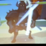 Sony working on 1:1 motion tracking sword game for PS2 and EyeToy