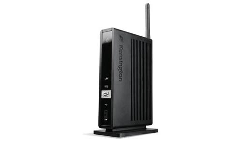 Kensington Wireless USB Docking Station