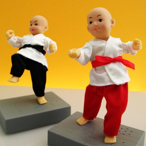 Desktop kung fu baby things will you in the nads