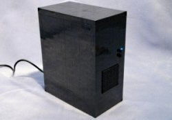 The Lego Brick PC