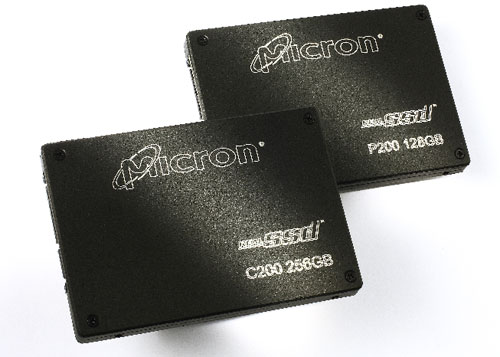 Micron RealSSD