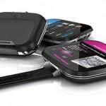 Motorola Sparrow concept checks you out