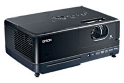 Epson Releases MovieMate 55 Projector