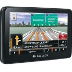 Navigon packs lots of features into 7200T GPS unit