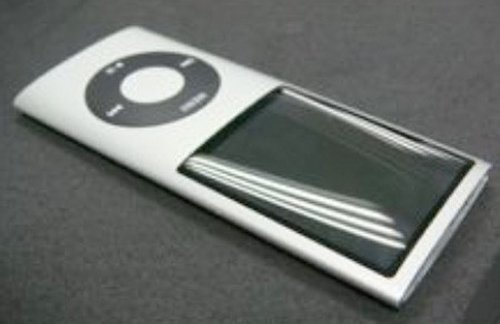 Kevin Rose Diggs up new iPod nano design