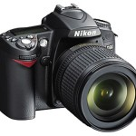 Nikon rolls out anticipated D90 with HD video recording