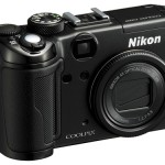 New Nikon flagship Coolpix camera does geo-tagging