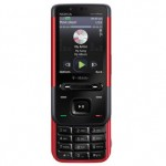 Nokia ships to T-Mobile new XpressMusic phone
