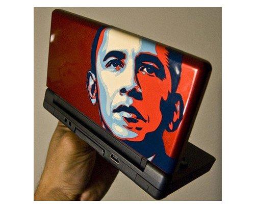 Obama DS Lite
