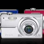 Olympus FE-Series digital camera updates go for entry level photographers