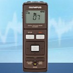 Olympus offers up new digital voice recorders