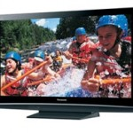 Panasonic announces 1080p plasma TVs that may last longer than you