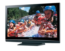 Panasonic 1080p Plasma TV