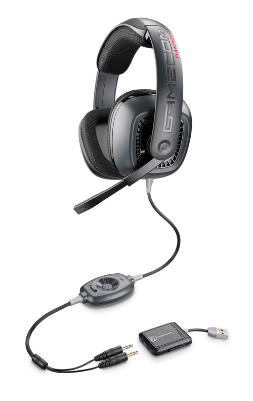 Plantronics GameCon 777