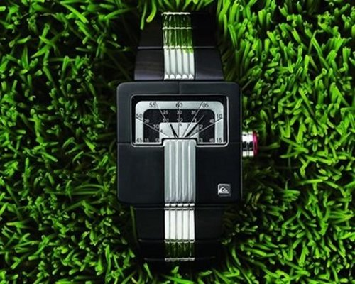 Quiksilver Ray watch is eco-friendly