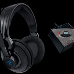 Razer announces Megalodon 7.1 surround sound headphones