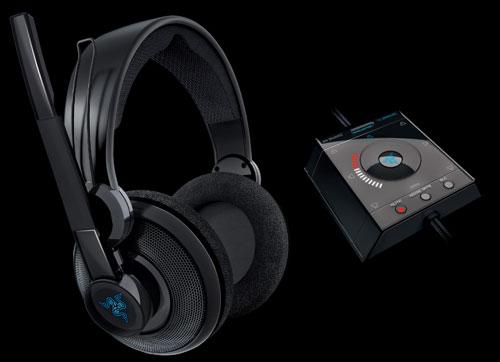 Razer Megalodon 7.1 Headphones