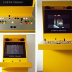 Retro Space upgrades the classic arcade cabinet