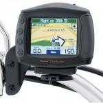 Garmin develops custom GPS unit for Harley-Davidson