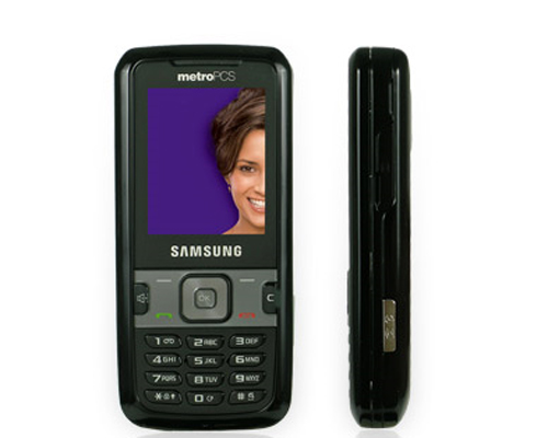 Samsung Messager (SCH-r450)