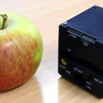 The Linux Space Cube, apple-sized computer