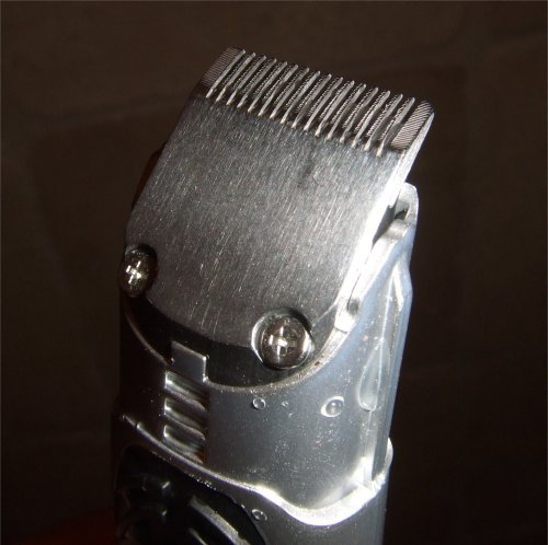Schick Quattro Titanium Trimmer