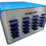 Nexcopy SD duplicator