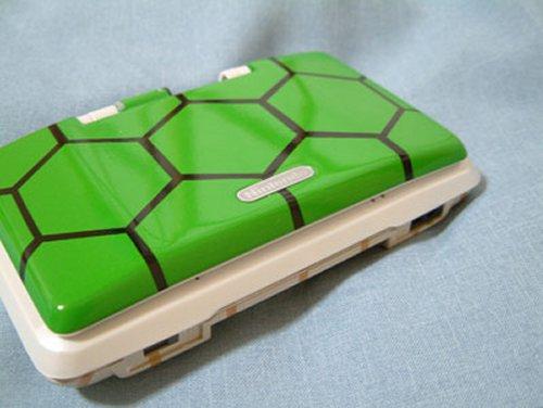 Koopa Shell DS