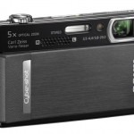 Sony whips out DSC-T500 digital camera