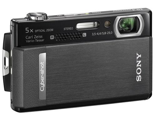 Sony DSC-T500 Camera