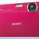 New Sony Cyber-shot cameras get thin and smart