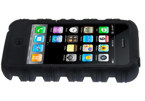 Speck ToughSkin for 3G