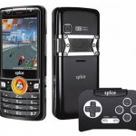 Spice X-1 phone with dedicated gaming console