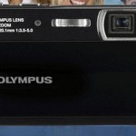 Olympus Stylus 1040 is 0.65-inches of picture taking