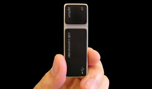 USB Commander