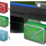USB Webmail Notifier from Dream Cheeky