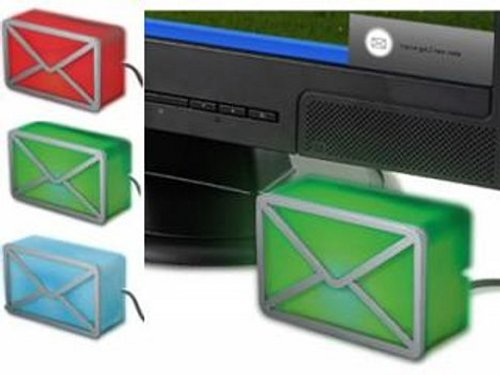 USB Webmail Notifier from Dr