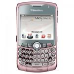 Verizon rolls with pink versions of two popular Crackberries