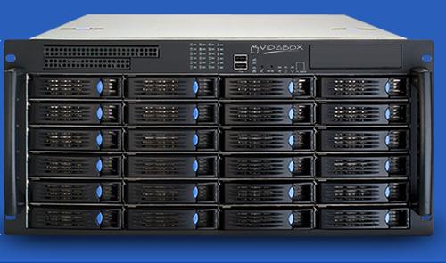 Vidabox Rack24