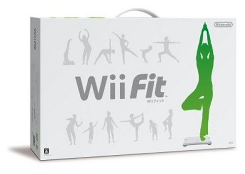 Nintendo talks Wii Fit shortages: Says same old things