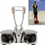 Toyota's Winglet wants to compete with Segway