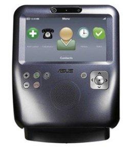 ASUS and Skype launch AiGuru SV1 videophone